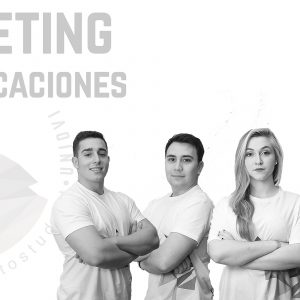 Marketing y comunicaciones (MS5)